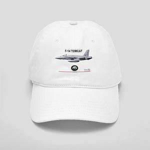 Tomcat! F-14 Cap