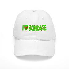I Love-Alien Bondage Cap