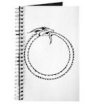 Ouroboros Symbol Journal