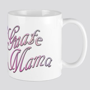 GuateMama 4 Mug