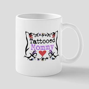 Tattooed mommy Mug
