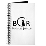 Black Cat Rescue Journal