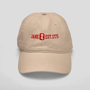 Jane Est.1775 Cap