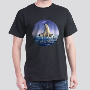 Shooting Star 2 Dark T-Shirt