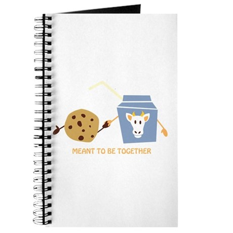 Cookies and Milk Journal