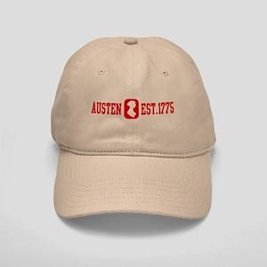 Austen Est.1775 Cap