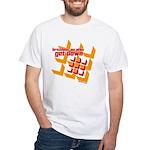 Brazilian Jiu Jitsu shirt - Get Down