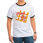 Brazilian jiujitsu shirt - Get Down