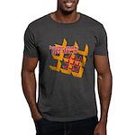 Jiu Jitsu tee shirt - Get Down