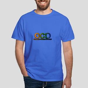 Obsessive Conure Disorder Dark T-Shirt