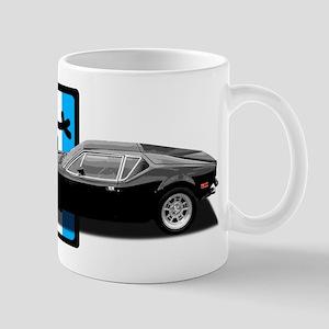Pantera Side Mug