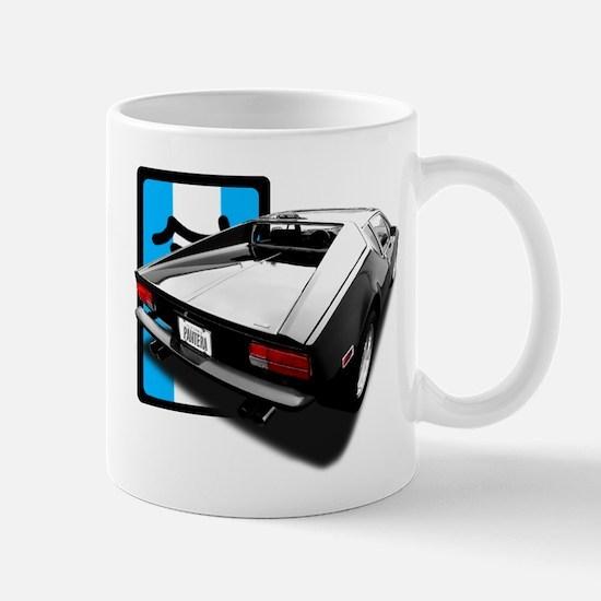 Pantera Rear Mug