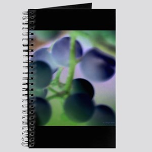 Grape Universe Journal, Black Border
