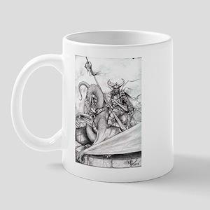 Dark Knight Mug