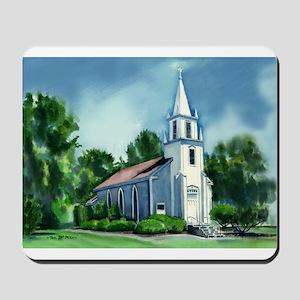 Christ's Chapel, BSU Mousepad
