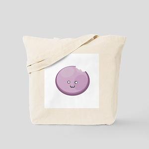Taro Bun Tote Bag