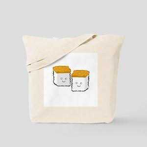 Sweet Coconut Bars Tote Bag