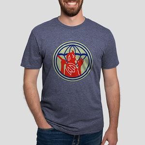 504th PIR REG (WWII) T-Shirt
