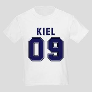 Kiel 09 Kids Light T-Shirt