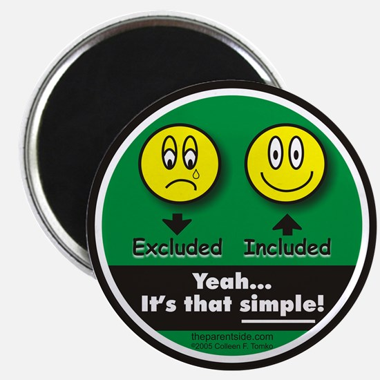itssimple-button Magnets