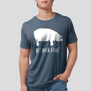 Pork Chop Women's Dark T-Shirt