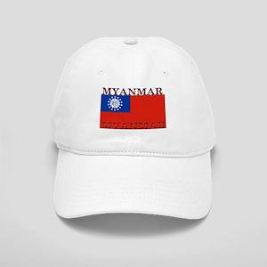 Myanmar Cap