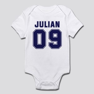 Julian 09 Infant Bodysuit