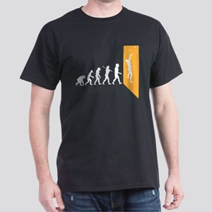 Wall Climber Dark T-Shirt
