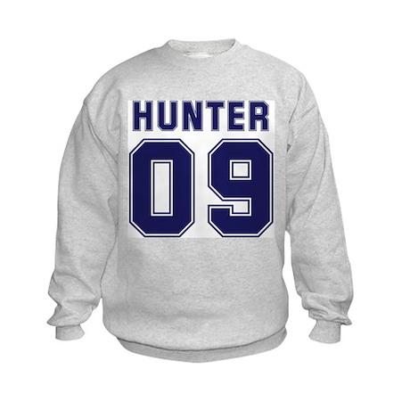 Hunter 09 Kids Sweatshirt