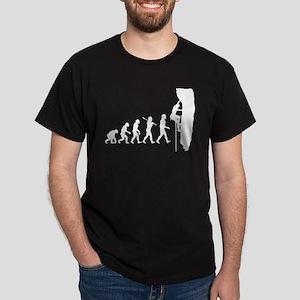 RockClimber06 Dark T-Shirt
