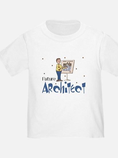 Future Architect Baby T