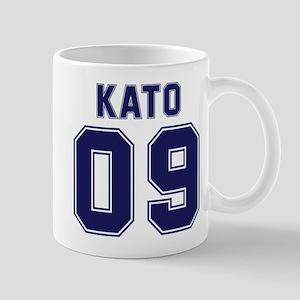Kato 09 Mug