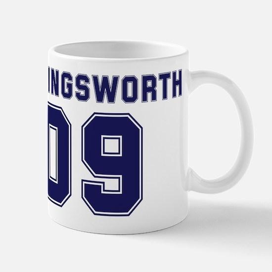Hollingsworth 09 Mug