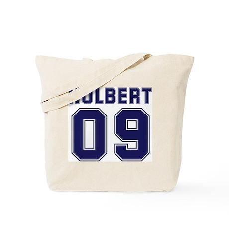 Holbert 09 Tote Bag