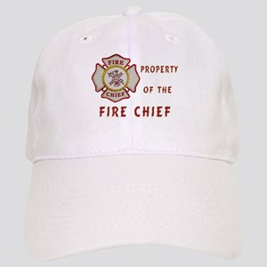 Fire Chief Property Cap