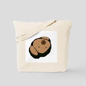 Dog Sushi Tote Bag