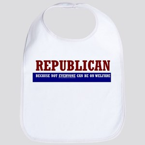 Republican - Bib