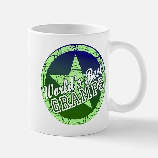 Worlds Best Gramps Mug