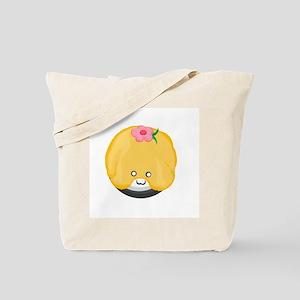 Tamago Sushi Tote Bag