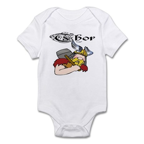 Thor Infant Bodysuit