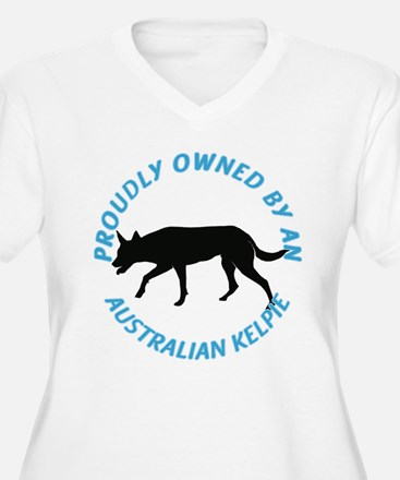 Proudly Owned Kelpie T-Shirt