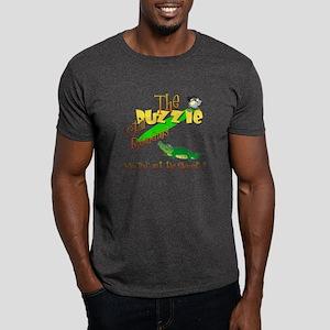 'Police Puzzled.:-) Dark T-Shirt
