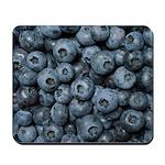 Blueberries Mousepad