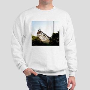 CYCLONE and Astroland Pole Sweatshirt