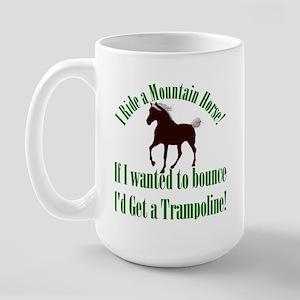 HM No Bounce Large Mug
