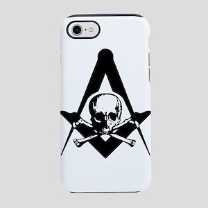 Secret Society iPhone 8/7 Tough Case