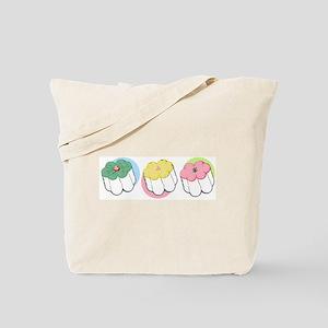 Pressed Sushi Tote Bag
