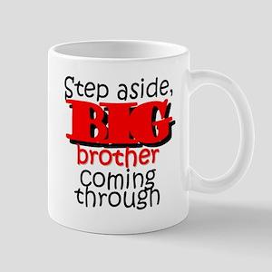 Big Brother coming Mug