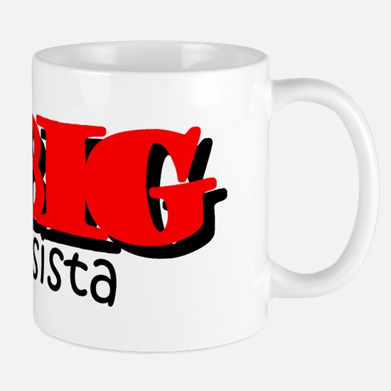 Big Sista Mug