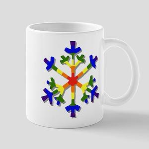 Fruit Flake Mug